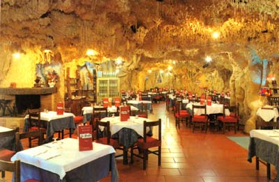 La Grotta della Tartaruga