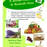 Monticelli Terme – MERCATO CONTADINO