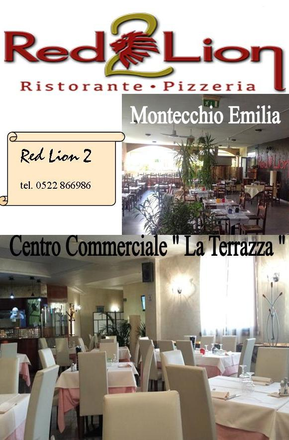 Ristorante Pizzeria RED LION 2