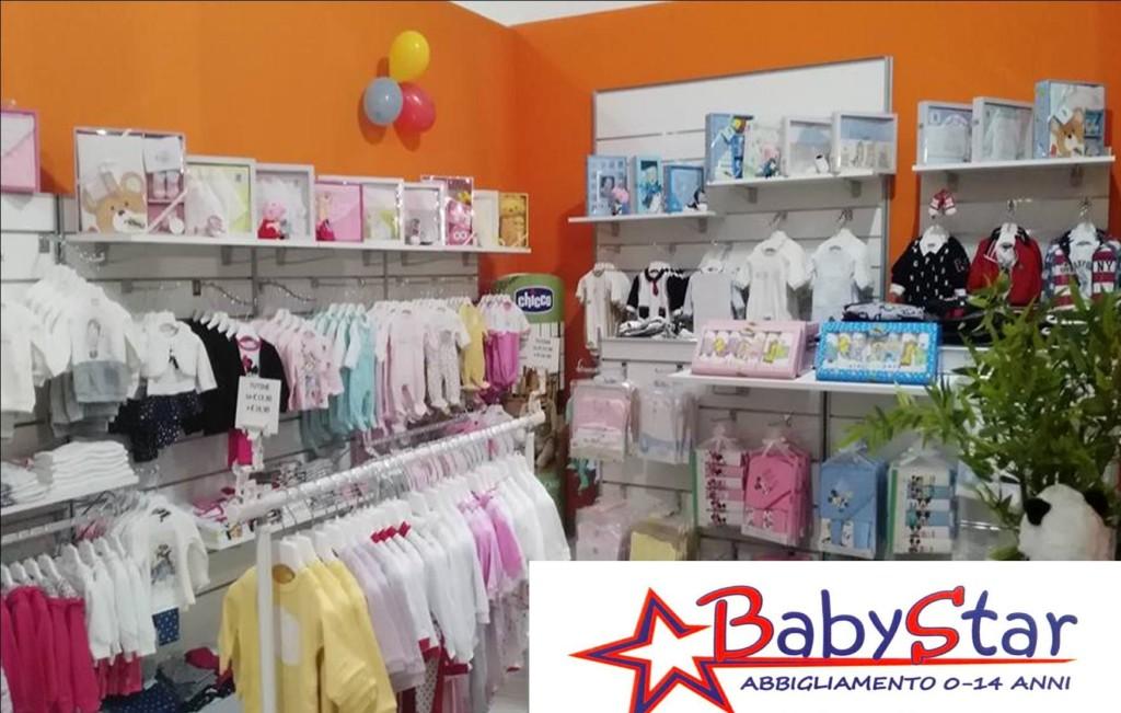Baby Star Abbigliamento 0-14