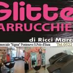 GLITTER PARRUCCHIERI di Ricci Marcella