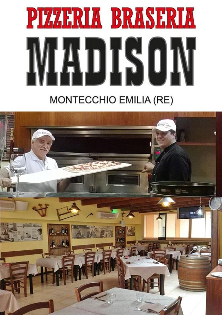 MADISON Ristorante Pizzeria