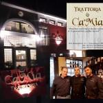 TRATTORIA CA' MIA Cavriago
