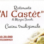 Ristorante AL CASTET località Banzola