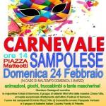 CARNEVALE SAMPOLESE 2019