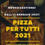 PIZZERIA ANDALE Nuova Gestione