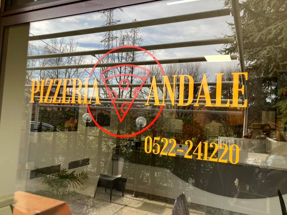 PIZZERIA ANDALE